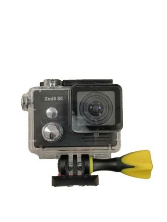 Экшн-камера AC Robin Zed5.