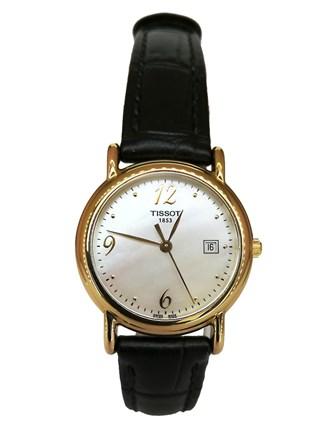Часы Tissot золото