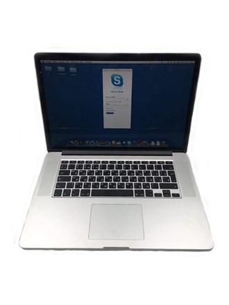 Ноутбук Apple MacBook Pro 15 (2012 г.)