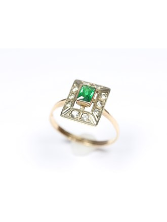 Кольца Золото 585