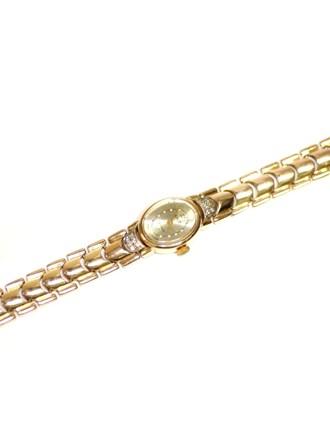 "Часы Золото 585"" Бриллианты"