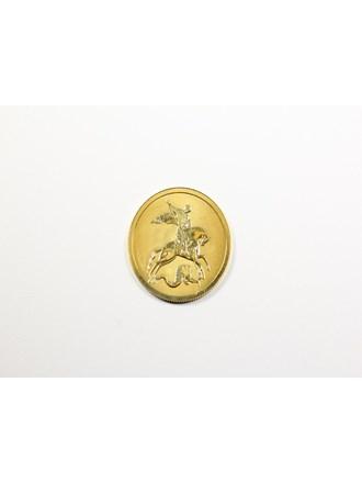 """Монета Золото 999"""""""