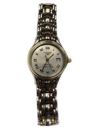 Часы Longines 26mm L3.106.5