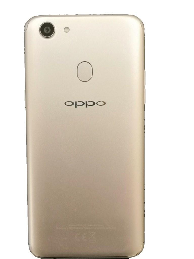 Смартфон OPPO F5.