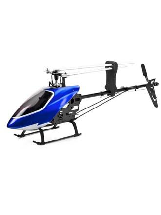 Модель вертолета RC Align Trex-500