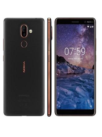 Мобильный телефон Nokia 7 Plus