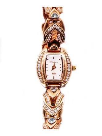 Часы Platinor c Бриллиантами и Топазам