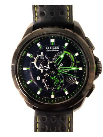 Часы Citizen 45mm