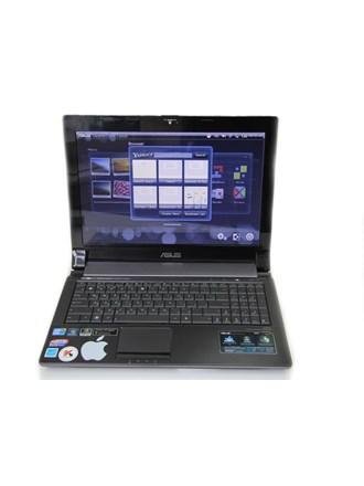 Ноутбук ASUS N53J