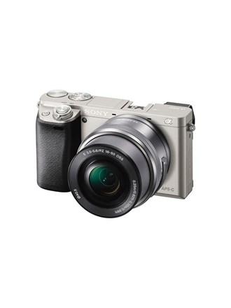 Фотоаппарат Sony 6000