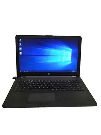 Ноутбук HP 15-rb040ur.