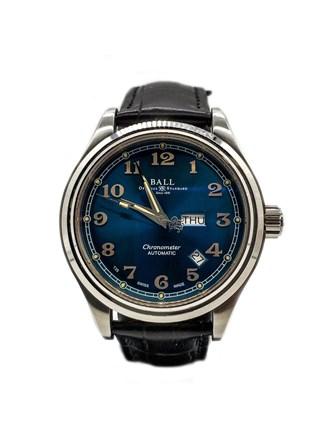 Часы Ball Тrainmaster Cleveland Express