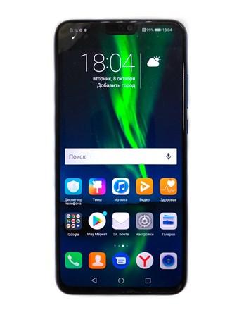 Сотовый телефон Honor 8x 64gb