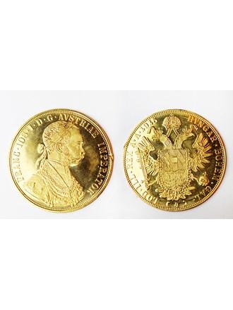 """Монета Золото 850"""""""