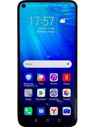 Сотовый телефон Honor 20 128 Gb