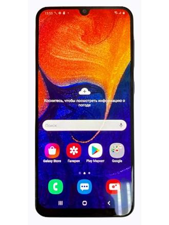 Сотовый телефон Samsung A50 64Gb