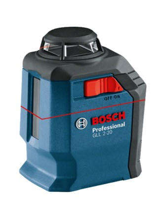 Уровень Bosch GLL 2-20