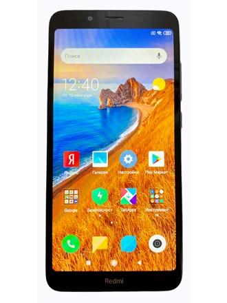 Сотовый телефон Redmi 7A 16 Gb