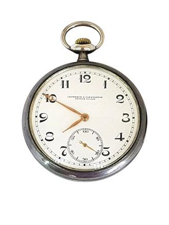 Карманные часы Vacheron&Constantin GENEVE