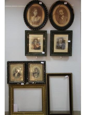 Картина пейзаж, подборка фотопортретов, рамы для картин