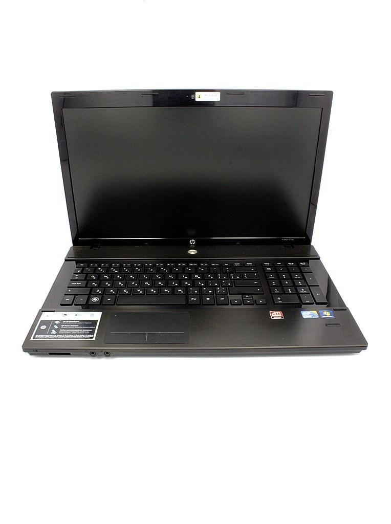 Ноутбук HP ProBook 4720s
