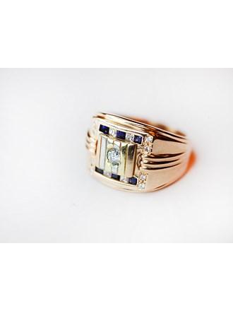"""Печатка Золото 585"""""""