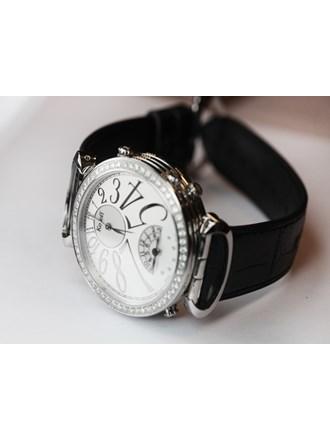 Часы KORLOFF двухсторонние с бриллиантами