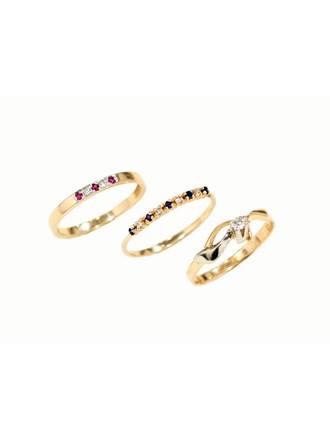 """Кольца Золото 585"""" Бриллианты Сапфиры Рубины"""