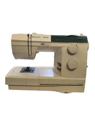 Швейная машина Husqvarna Emerald 118.