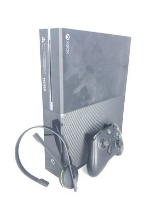 Игровая консоль XBox ONE