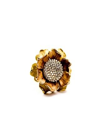 "Кольцо Золото 750"" Бриллианты ANNAMARIA CAMMILLI"