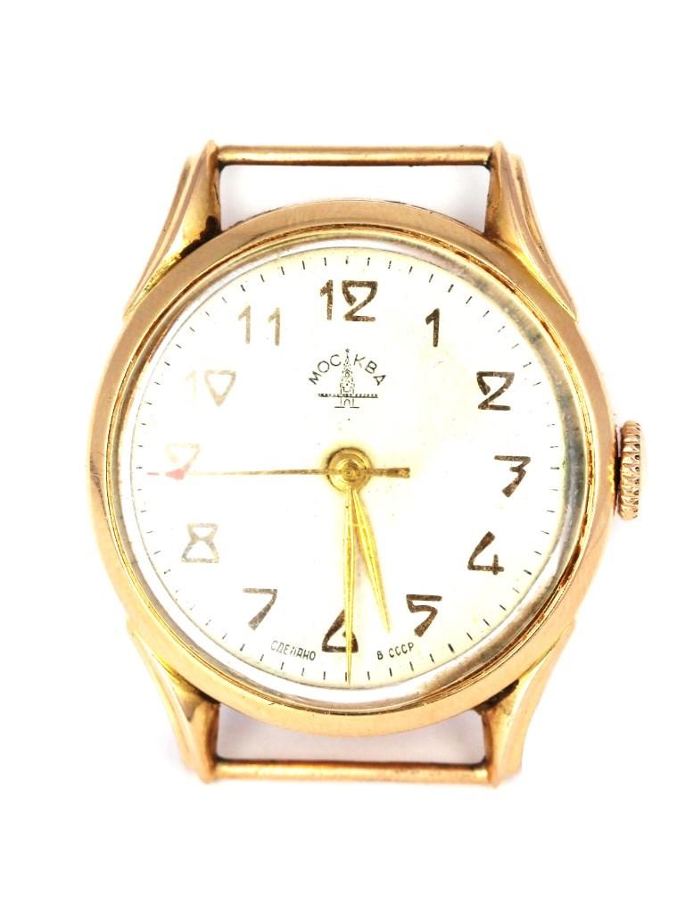 Часы мужские Москва