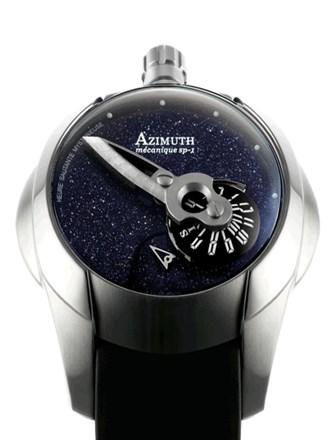 Часы Azimuth