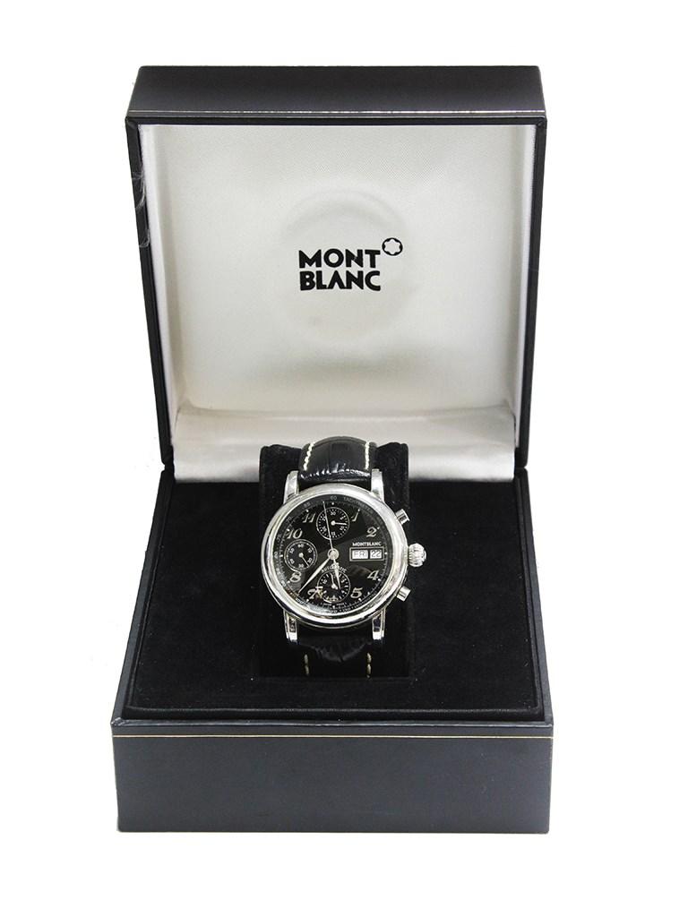 Часы Montblanc Star 7016