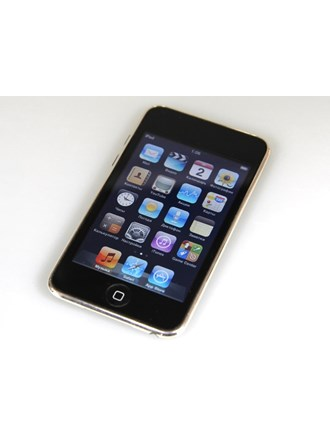 iPod 8GB.