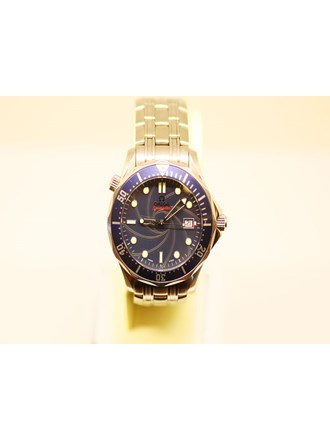 Часы Мужские OMEGA Seamaster (James Bond 007 Limeted Edition)