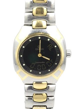 Часы Оmega Seamaster Polaris