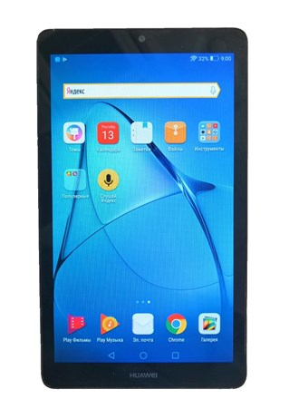 Планшет HUAWEI Mediapad T3 7.0 8Gb 3G (BG2-W09).