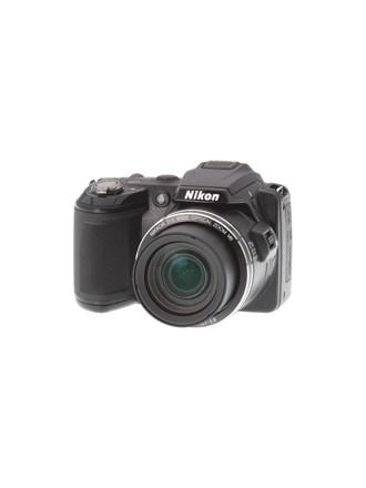 Фотоаппарат Nikon L 120