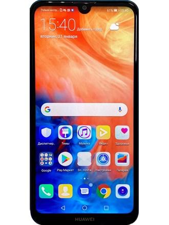 Сотовый телефон Y7 2019