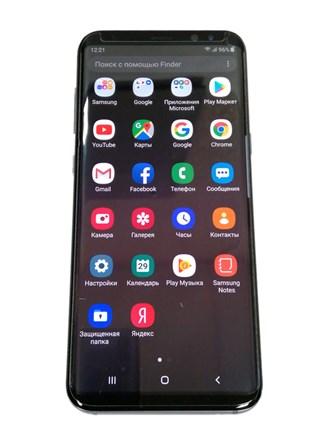 Смартфон Samsung Galaxy S8+