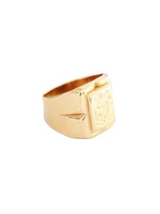 """Перстень Золото 583"""" ( 1гр.- 1003 руб.)"""