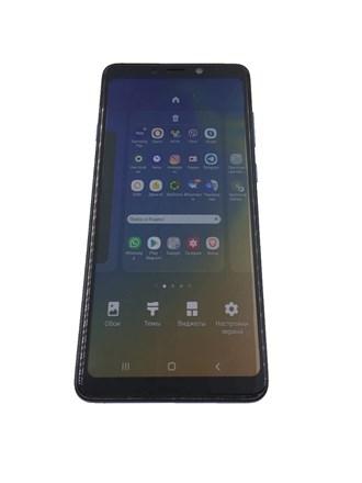 Телефон Samsung Galaxy A9