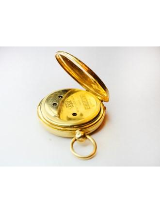 Часы Золото 900
