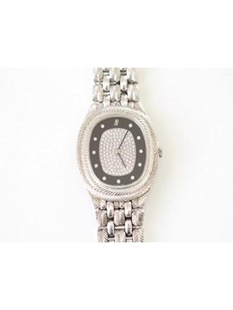 Часы AUDEMARS PIGUET бриллианты золото 750