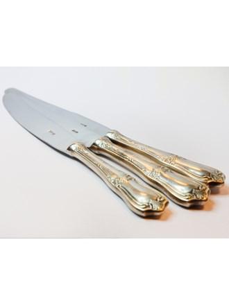 Ножи Серебро 875