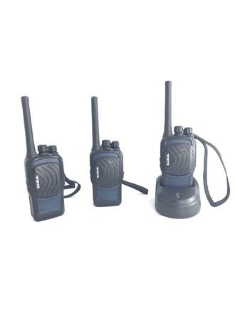 Радиостанции Lira