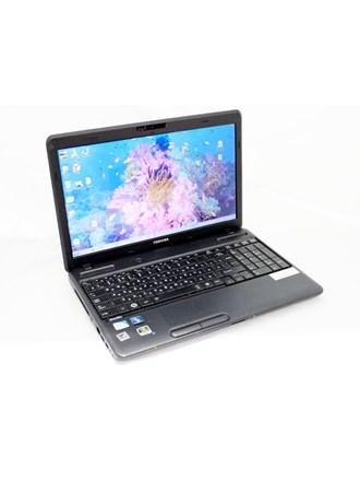 Ноутбук TOSHIBA