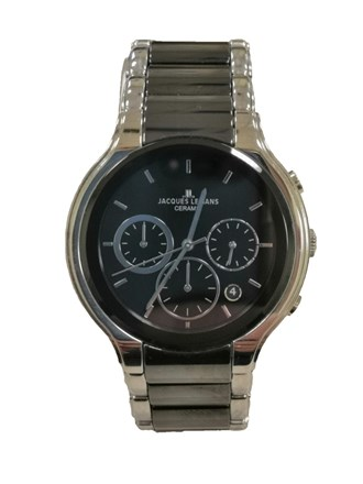 Наручные часы JACQUES LEMANS 1-1580.