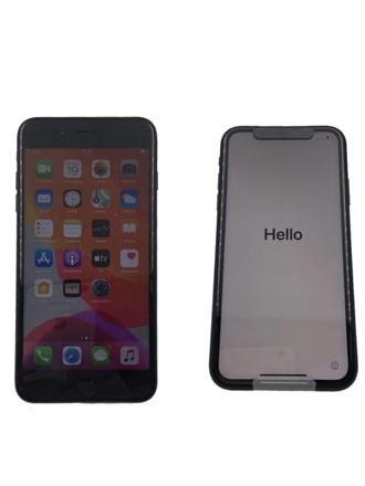 Apple iPhone X+iPhone 7 Plus